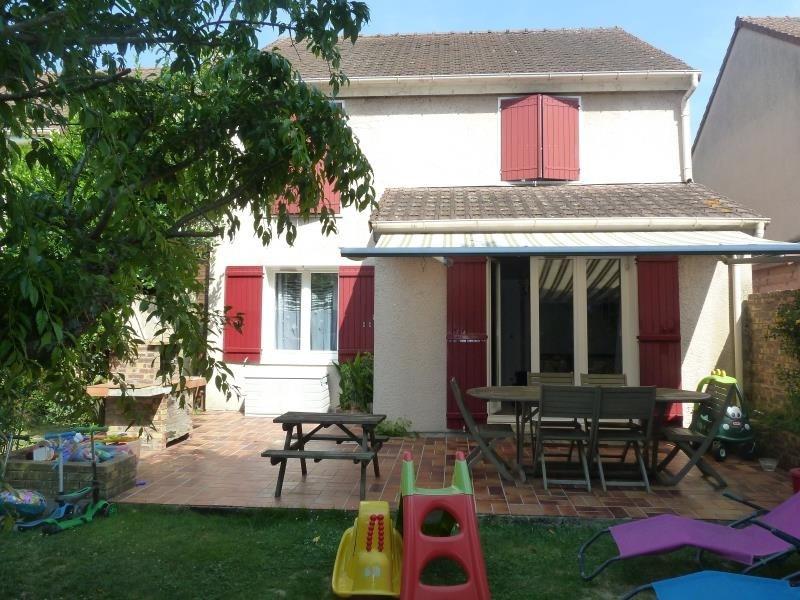 Rental house / villa St ouen l aumone 1291€ CC - Picture 13