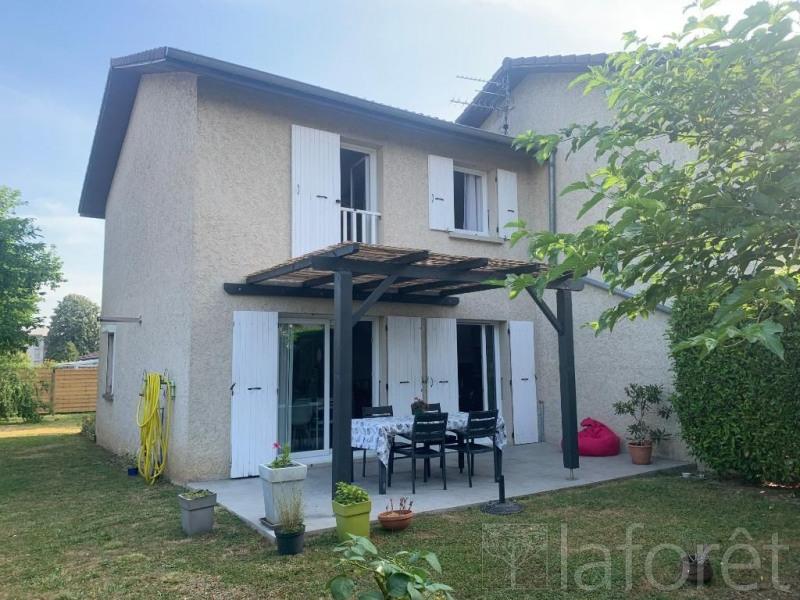 Rental house / villa Saint etienne de saint geoirs 850€ CC - Picture 1