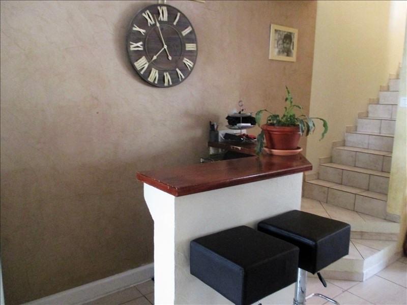 Vente maison / villa Le lavandou 298000€ - Photo 5