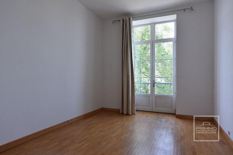 Sale apartment Saint germain au mont d'or 490000€ - Picture 8