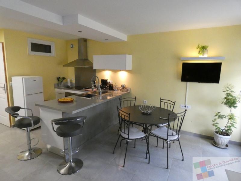 Sale house / villa St meme les carrieres 304950€ - Picture 15