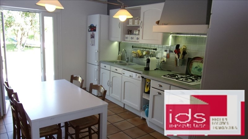 Vente maison / villa Les mollettes 378 000€ - Photo 4