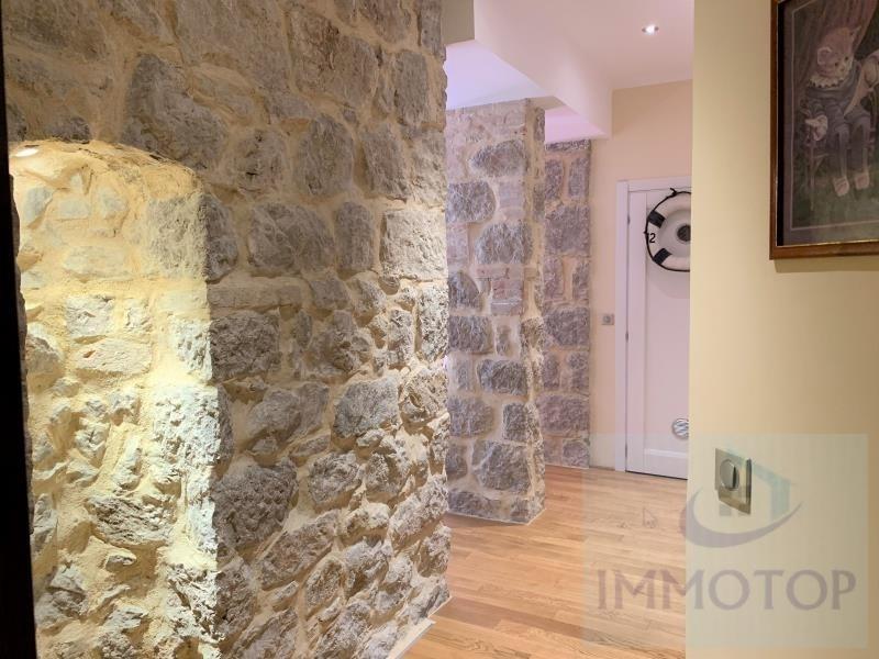 Sale apartment Menton 454000€ - Picture 7