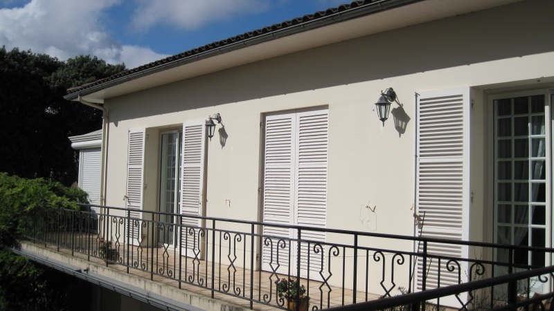 Deluxe sale house / villa St georges de didonne 695000€ - Picture 3
