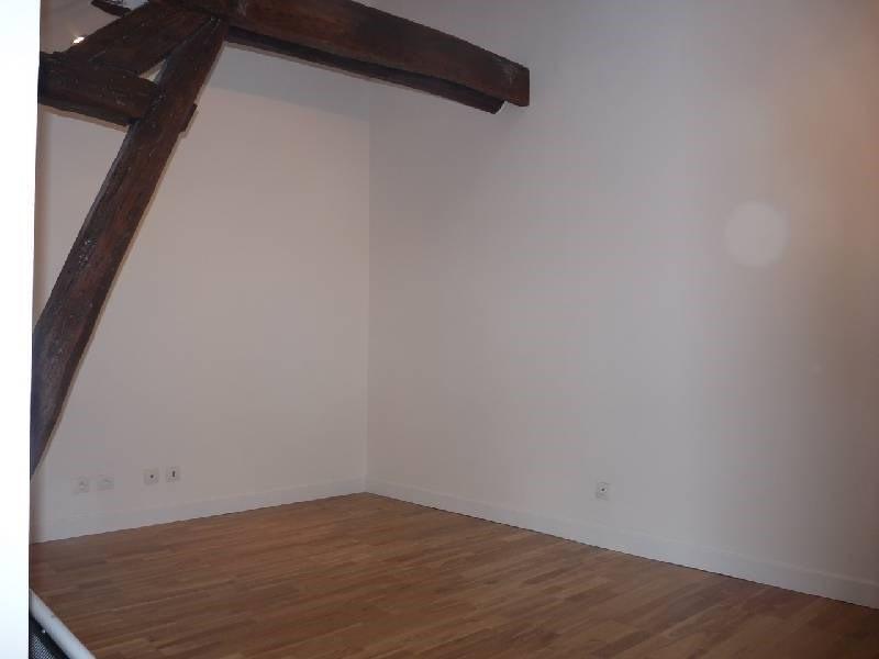 Rental apartment Meaux 520€ CC - Picture 2