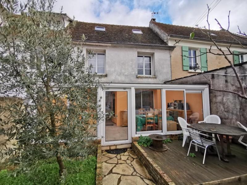 Vente maison / villa Grisy les platres 267750€ - Photo 1