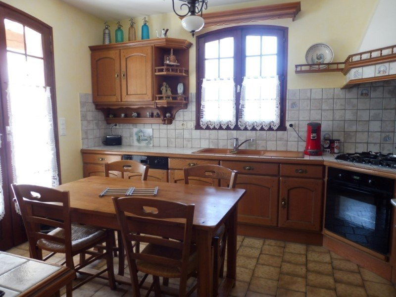 Vente maison / villa Meschers sur gironde 341 250€ - Photo 3