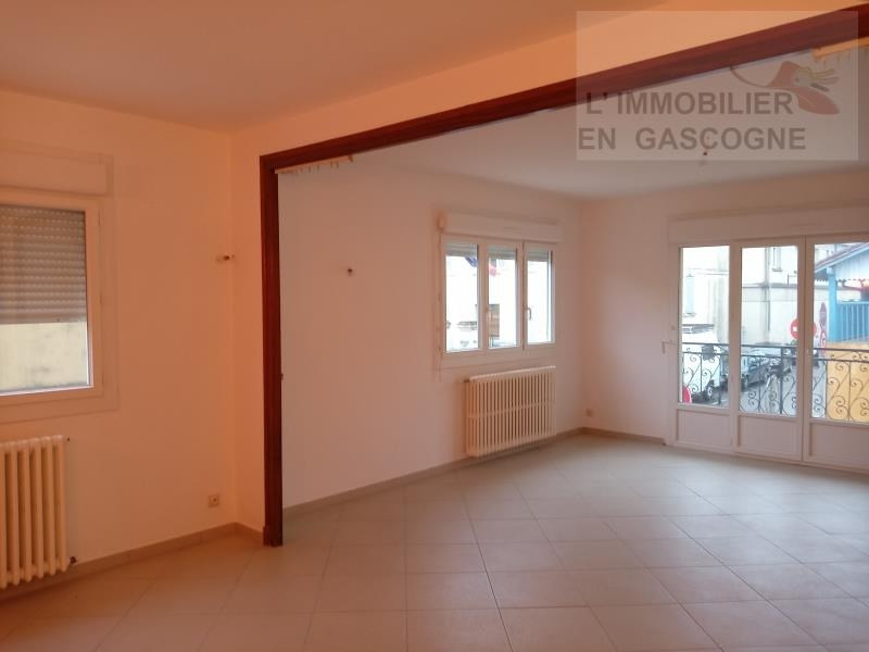 Verkoop  huis Trie sur baise 170500€ - Foto 2