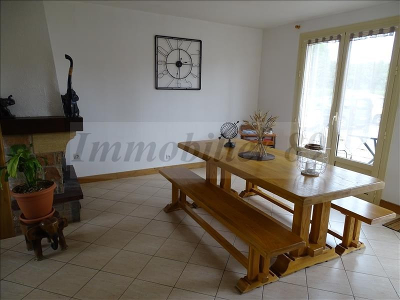 Sale house / villa A 10 mins de chatillon 92 000€ - Picture 6