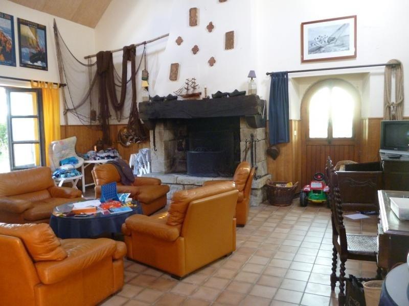 Vente maison / villa Kerlaz 208000€ - Photo 3