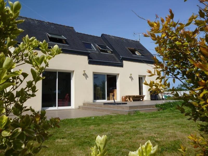 Vente maison / villa Douarnenez 183750€ - Photo 1