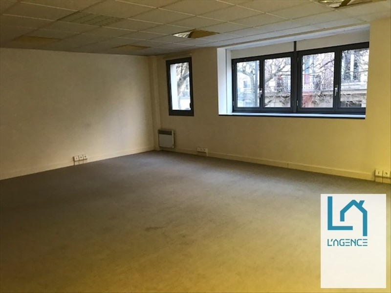 Location bureau Boulogne billancourt 2 489€ HT/HC - Photo 5
