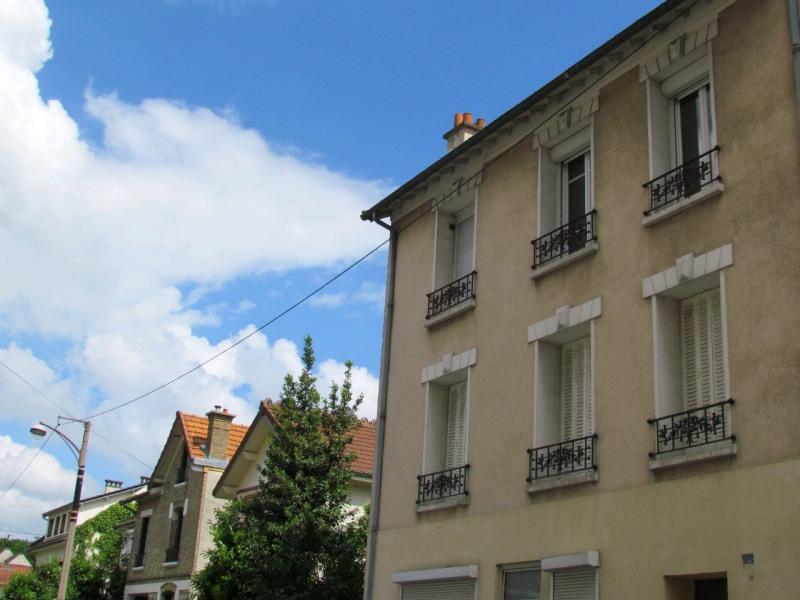 Rental apartment Champigny sur marne 494€ CC - Picture 1