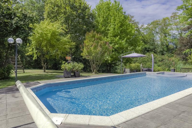 Vente de prestige maison / villa Margencel 878000€ - Photo 6