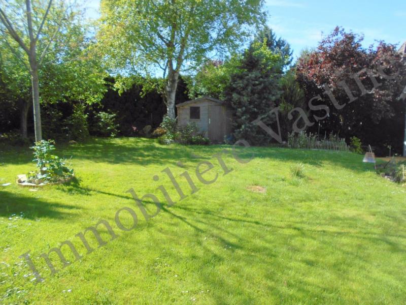 Vente de prestige maison / villa Senlis 565000€ - Photo 4