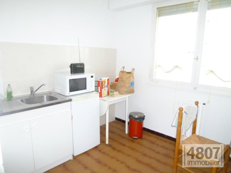 Vente appartement Annemasse 95000€ - Photo 1
