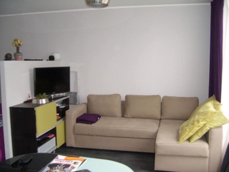Vente appartement Le plessis trevise 145000€ - Photo 3