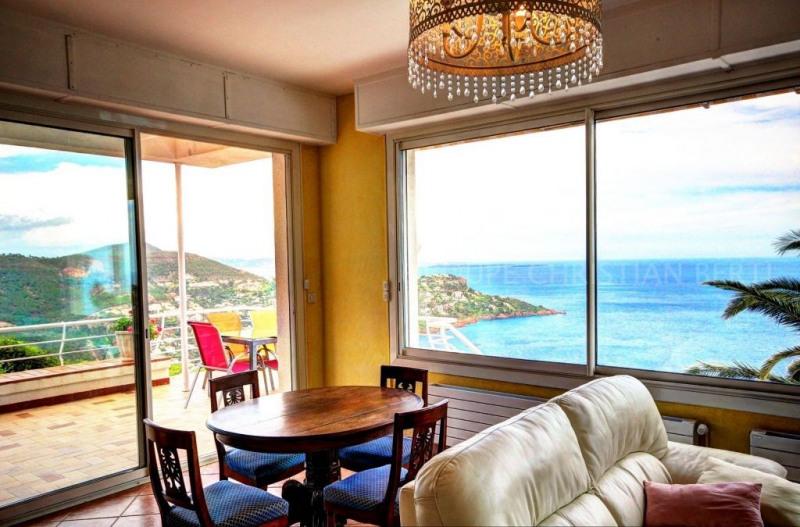 Vente de prestige maison / villa Le trayas 820000€ - Photo 3