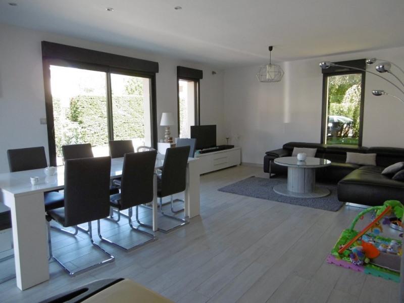 Vente maison / villa Villars-les-dombes 269000€ - Photo 5