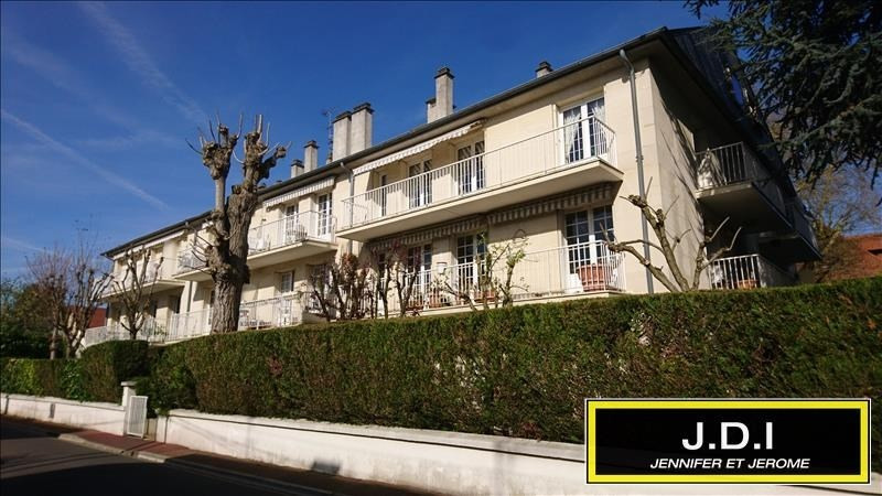 Sale apartment Soisy sous montmorency 139 900€ - Picture 11