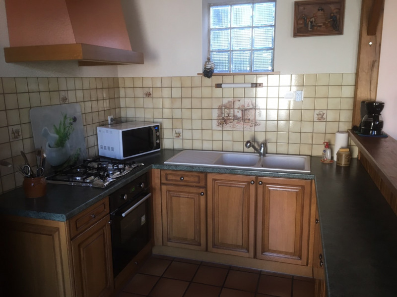 Sale house / villa Saint georges de didonne 257 250€ - Picture 4