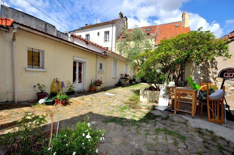 Vente appartement Wissous 169000€ - Photo 10