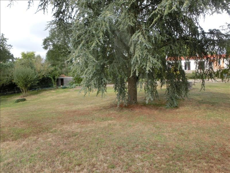 Vente terrain St laurent sur sevre 43640€ - Photo 1