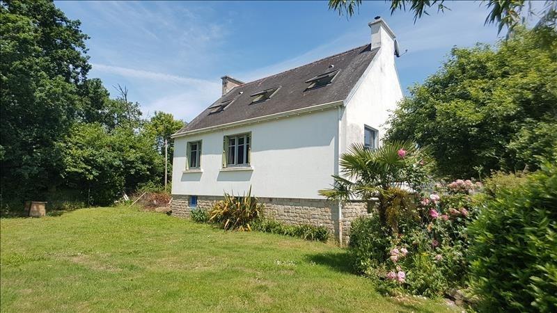 Revenda casa Fouesnant 181900€ - Fotografia 10