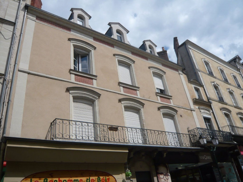 Investment property building Laval 303880€ - Picture 4