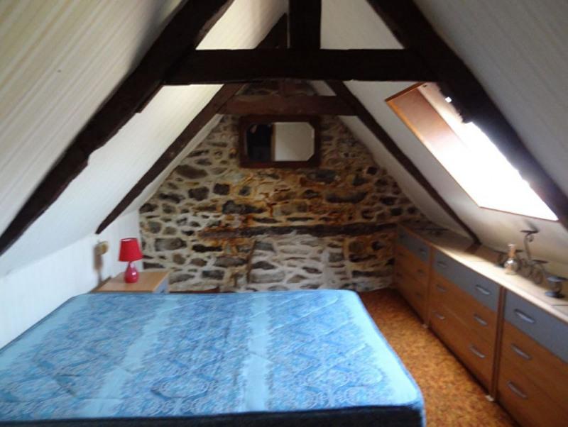Sale house / villa Saint nicolas du pelem 49600€ - Picture 8