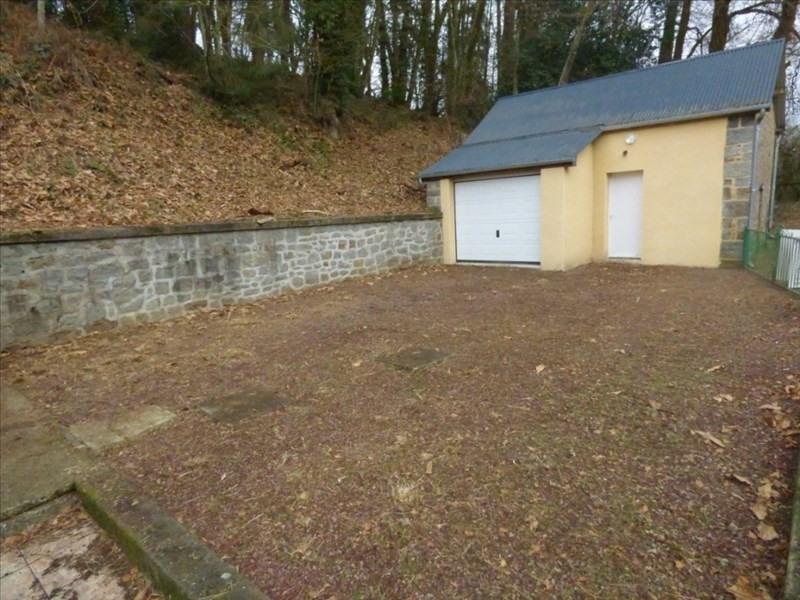 Vente maison / villa Montours 58400€ - Photo 2