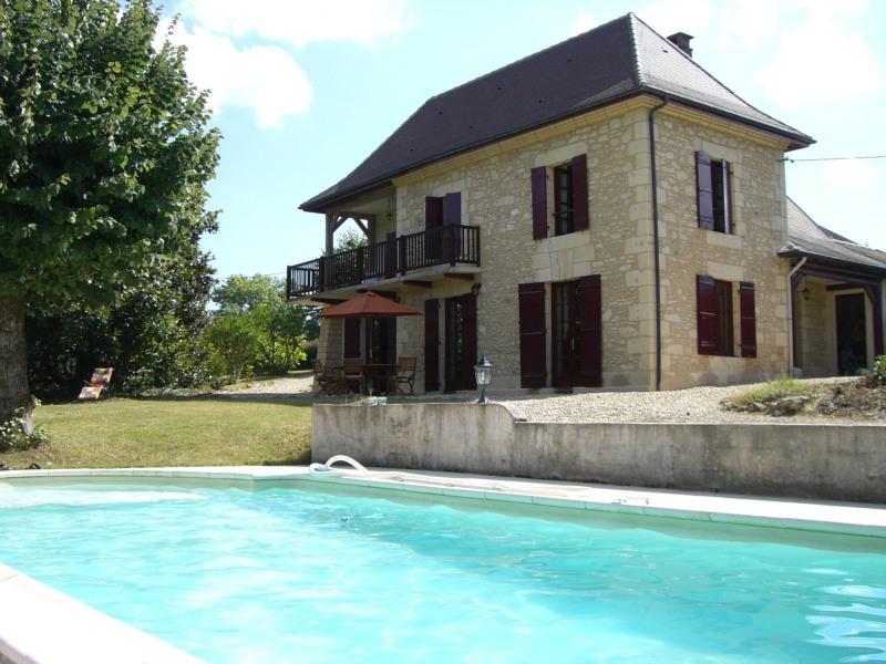 Vente maison / villa Le bugue 338000€ - Photo 1