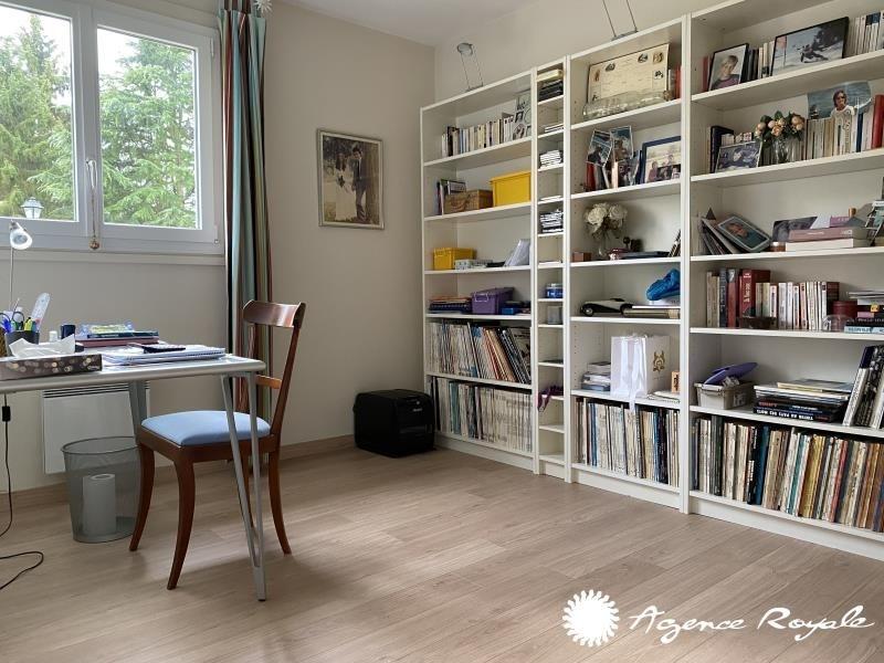 Vente maison / villa Fourqueux 845000€ - Photo 6