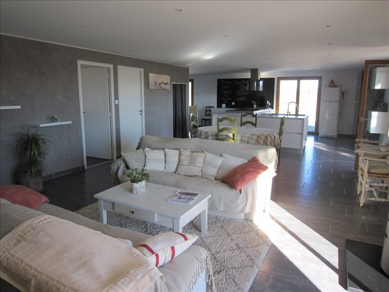 Sale apartment Charlieu 260 000€ - Picture 4