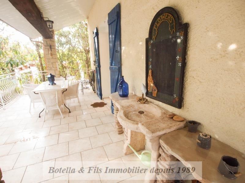 Verkoop van prestige  huis Uzes 799000€ - Foto 12