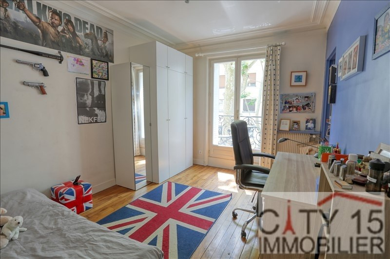 Vente de prestige appartement Paris 16ème 1680000€ - Photo 7