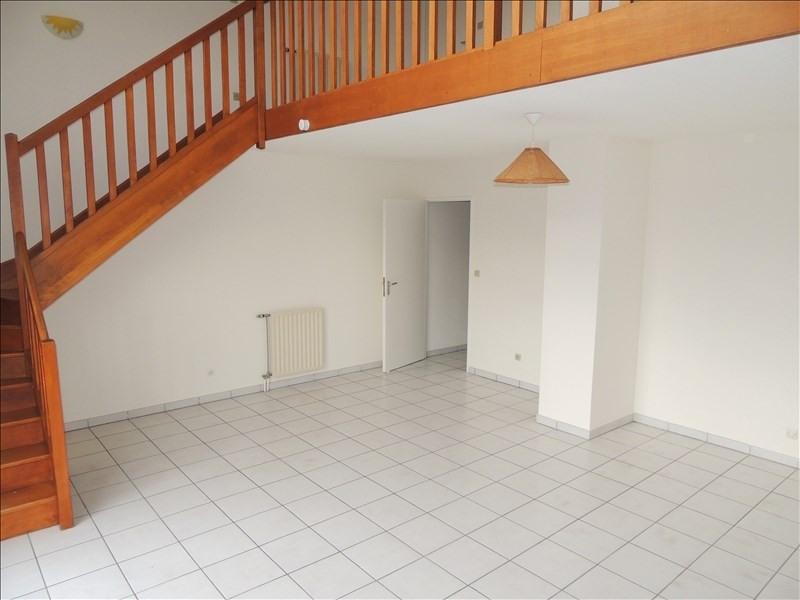 Sale apartment Ferney voltaire 319000€ - Picture 2