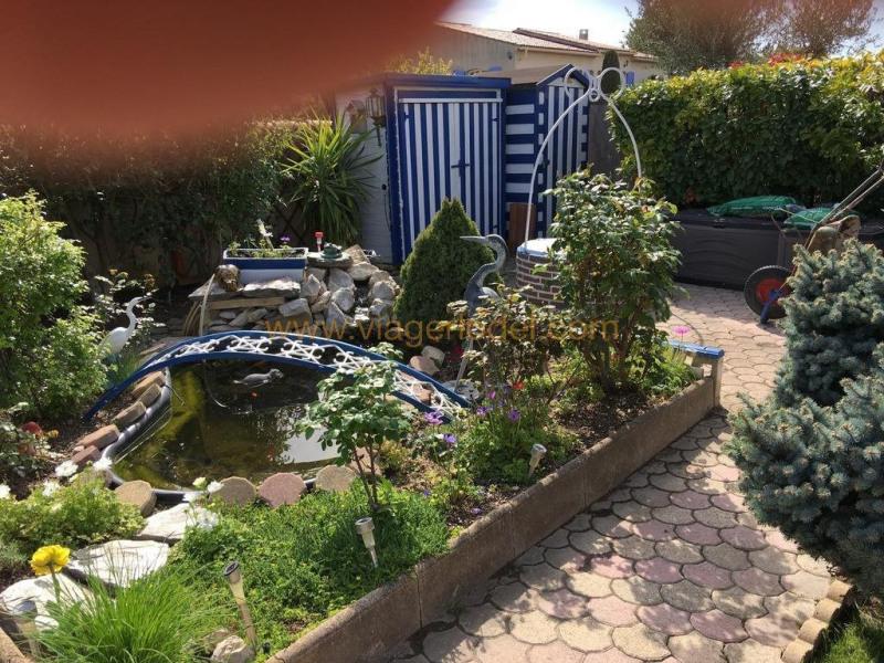 Viager maison / villa Saint-victoret 84000€ - Photo 2