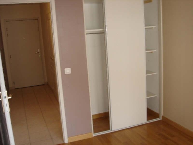 Affitto appartamento Challes les eaux 881€ CC - Fotografia 9