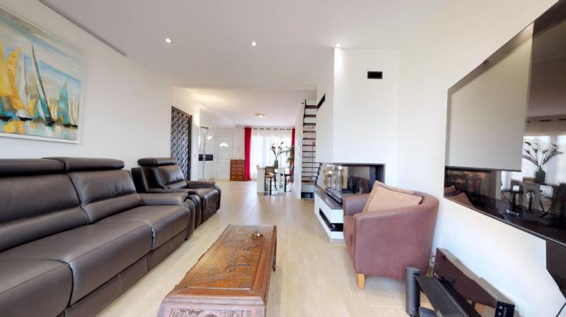 Vente maison / villa Igny 565000€ - Photo 6