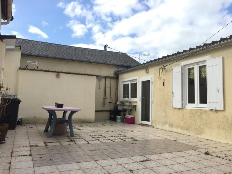 Sale house / villa Benerville sur mer 171000€ - Picture 5