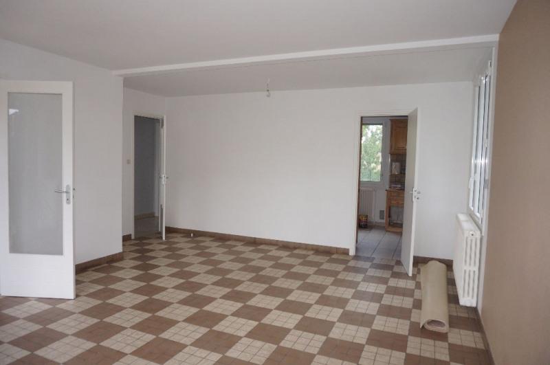 Location maison / villa Villesequelande 720€ CC - Photo 7