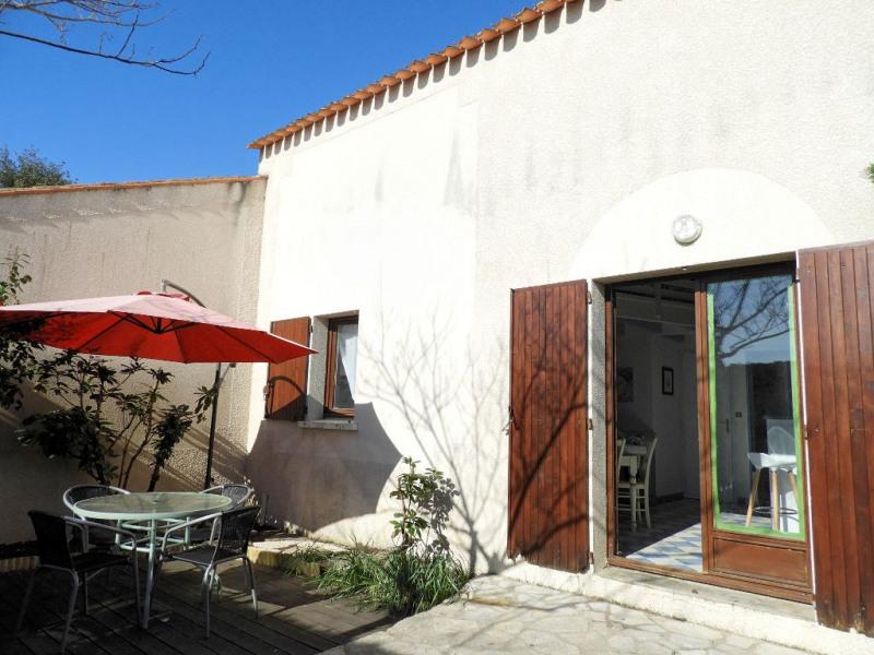 Sale house / villa Saint palais sur mer 180200€ - Picture 9