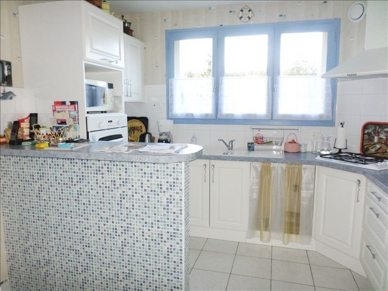 Vente maison / villa Port brillet 158080€ - Photo 5