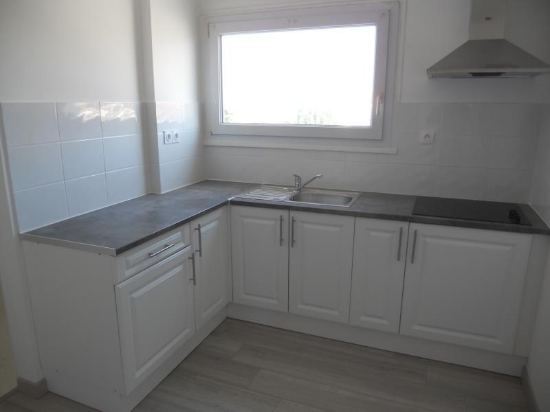 Sale apartment Les sables d'olonne 193000€ - Picture 3
