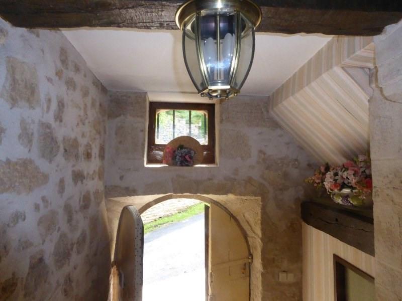 Sale house / villa Terrasson la villedieu 420000€ - Picture 18