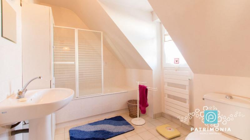 Vente maison / villa Clohars carnoet 275600€ - Photo 10