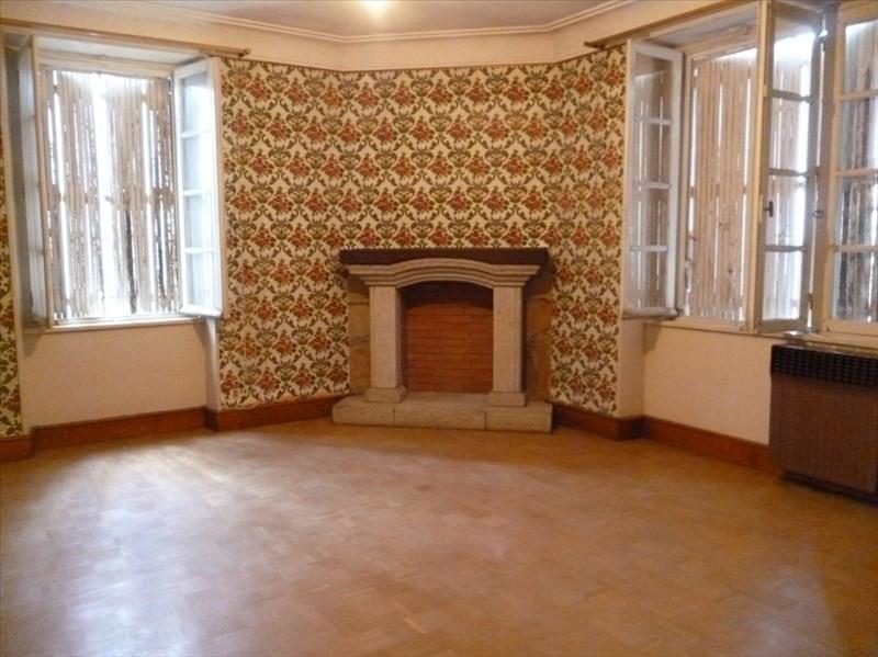 Sale house / villa Douarnenez 90000€ - Picture 1