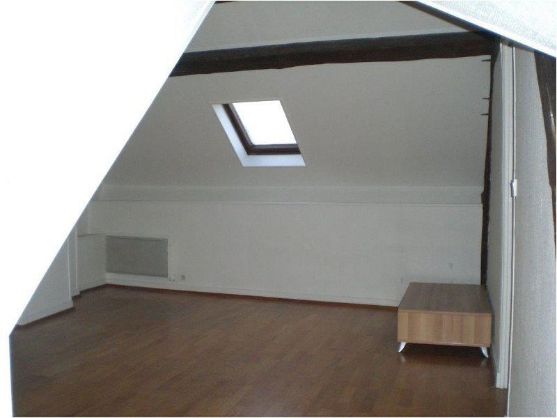 Rental apartment Lagny sur marne 613€ CC - Picture 1