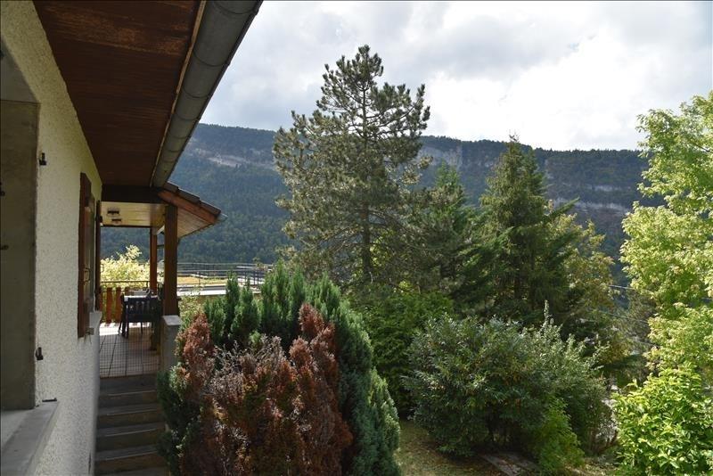 Vente maison / villa Nantua 265000€ - Photo 7